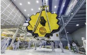 НАСА переносит запуск своего космического телескопа нового поколения на 2020 г.