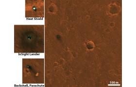 Марсианский посадочный аппарат