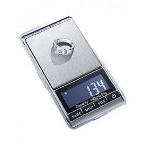 Весы ювелирные электронные карманные 100 г/0,01 г PS-100