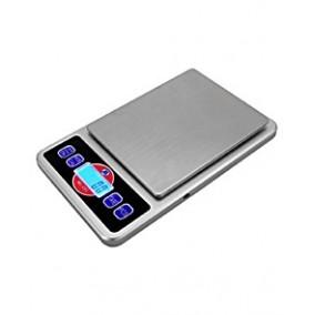 Весы ювелирные электронные карманные 1000 г/0,1 г ML-CF1