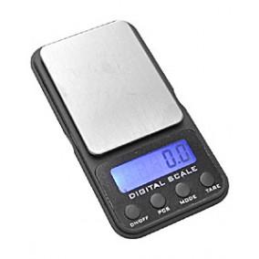 Весы ювелирные электронные карманные 200 г/0,01 г  IPG-200