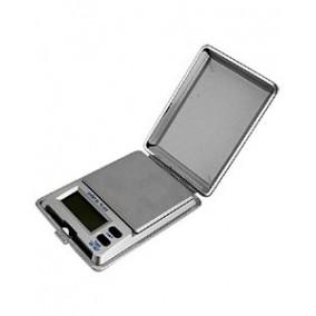 Весы ювелирные электронные карманные 100 г/0,01 г  Портсигар 100