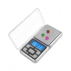 Весы ювелирные электронные карманные 100 г/0,1 г  Pocket Scale MH-100