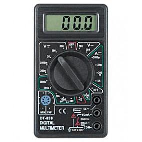 Цифровой мультиметр Kromatech DT-838