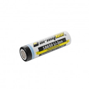 Аккумулятор Armytek 18650 Li-Ion 3200 мАч, защищенный