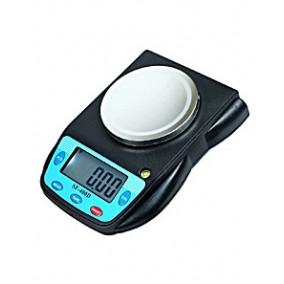 Весы ювелирные электронные 500 г/0,01 г с уровнем SF-400D
