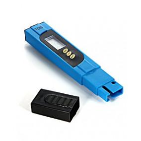 Солемер электронный (тестер воды TDS метр) Kromatech TDS-3