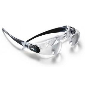 Лупа-очки Eschenbach MaxTV 2,1х, для просмотра телевизора