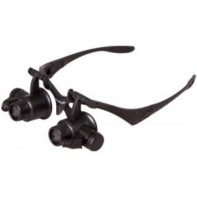 Лупа-очки Levenhuk Zeno Vizor G4