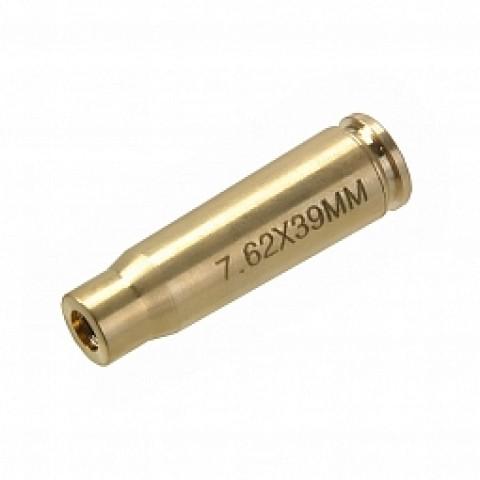Лазерный целеуказатель холодной пристрелки Veber 7.62/39