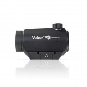 Прицел коллиматорный Veber Wolf RD126iNV