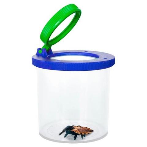 Бокс для наблюдения насекомых