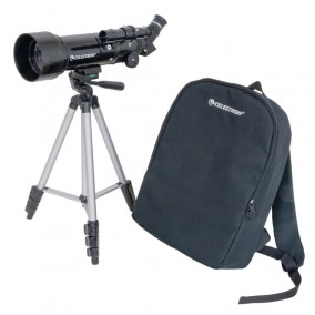 Телескоп Сelestron Travel Scope 70