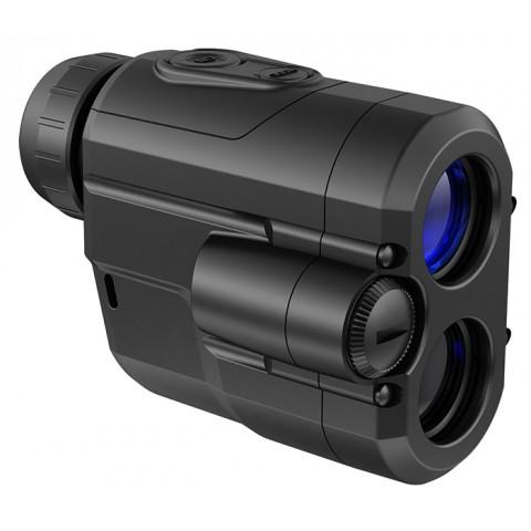 Дальномер лазерный Yukon Extend LRS-1000