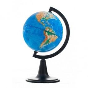 Глобус физический 120мм