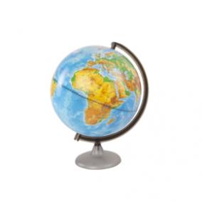 Глобус физический 320