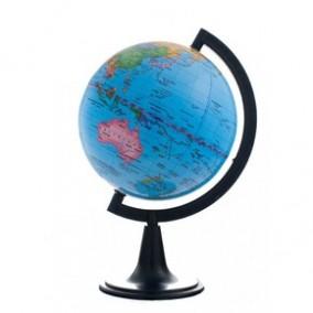 Глобус политический 150