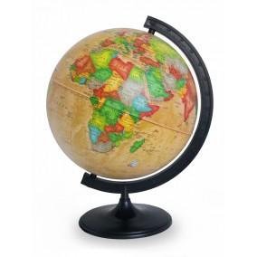 Глобус политический Ретро-Александр 320