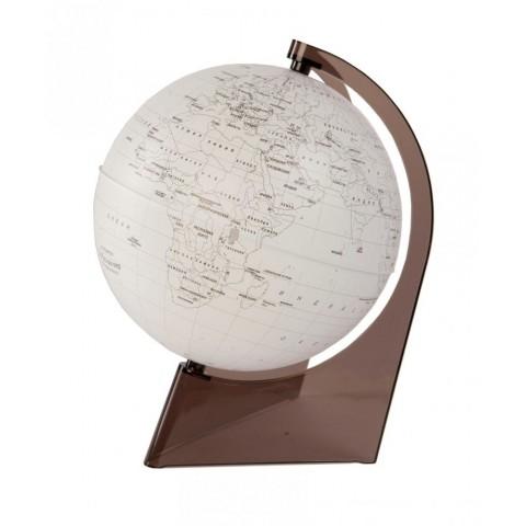 Глобус Земли контурный 210