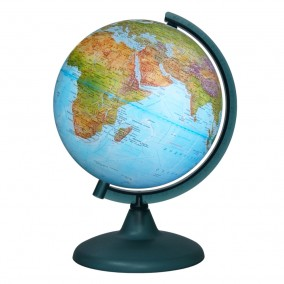 Глобус ландшафтный 210