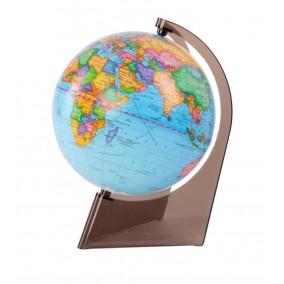Глобус политический 210 на треугольной подставке