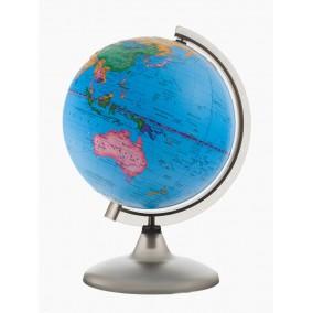Глобус политический 200 мм с рельефный