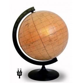 Глобус Марса 320 мм, с подсветкой