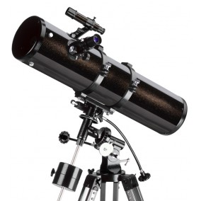 Телескоп Levenhuk Skyline 130x1000 EQ