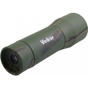 Монокуляр Veber Sport 12х25 BR, камуфляж