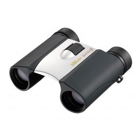 Бинокль Nikon 10x25 WP Sportstar EX silver