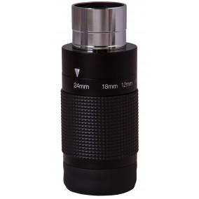 "Окуляр Levenhuk Zoom 8-24 мм, 1,25"""