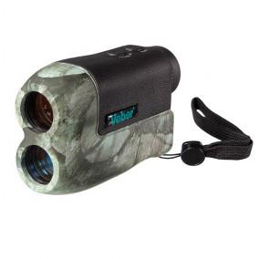 Лазерный дальномер Veber 6x25 LRF400, камуфляж