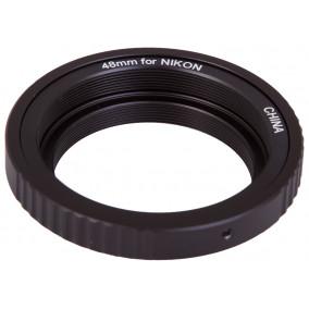 Т-кольцо Synta Sky-Watcher для камер Nikon M48