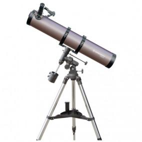 Телескоп Bresser Galaxia 114/900 EQ
