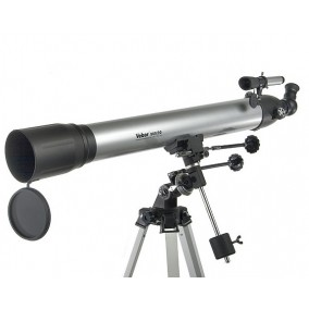 Телескоп Veber 900/90 EQ