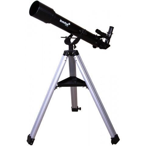 Телескоп Levenhuk Skyline BASE 80T