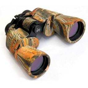 Бинокль призменный Yukon 7х50 WA, камуфляж