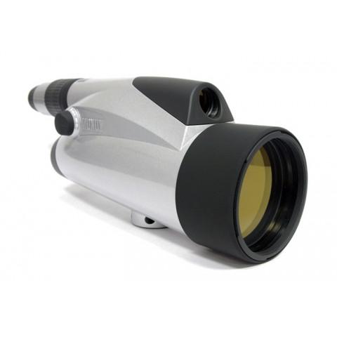 Зрительная труба Yukon LT 6-100x100, серебристая (21032S)