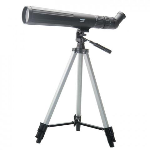 Зрительная труба Veber 20-60х70